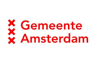 Gemeente Amsterdam Jarah