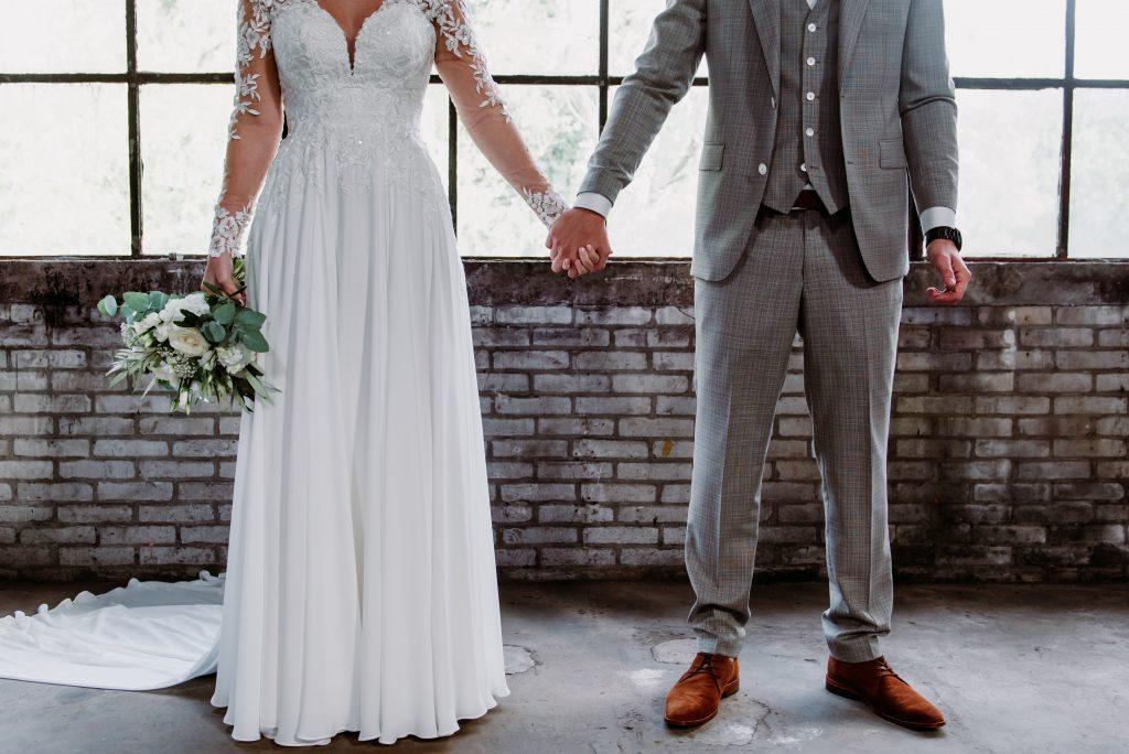 Bruiloft laten filmen