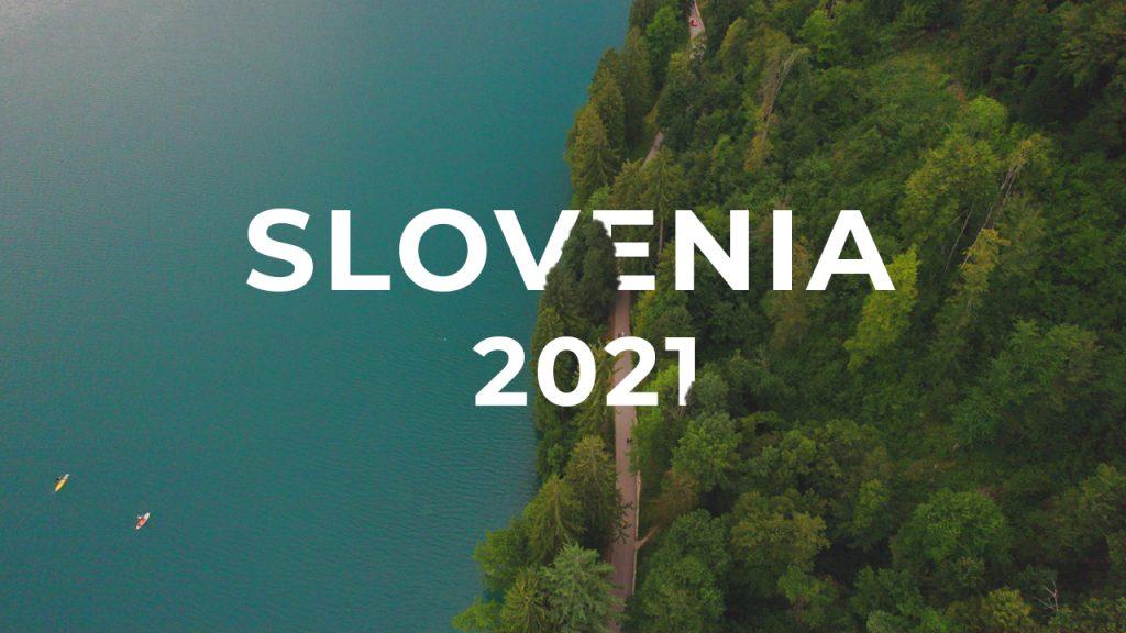 Slovenië 2021